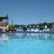 Facilities for use by Prospect Holiday and Leisure Park residents